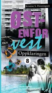 Oppklaringen (ebok) av Kristine S. Henningsen