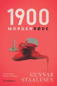 1900 – Morgenrøde (e-bog) af Gunnar S