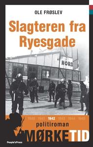 Mørketid 3 - Slagteren fra Ryesgade (