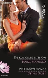 En kongelig mission/Den uægte konge (