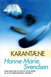 Karantæne (e-bog) af Hanne Marie Sven