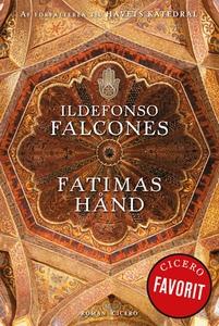 Fatimas hånd (e-bog) af Ildefonso Fal