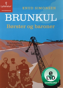 Brunkul (lydbog) af Knud Simonsen