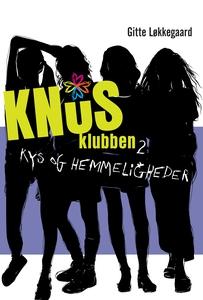 KNuSklubben 2 (e-bog) af Gitte Løkkeg