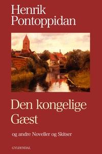 Den kongelige Gæst (e-bog) af Henrik