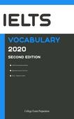 IELTS Vocabulary 2020 Second Edition