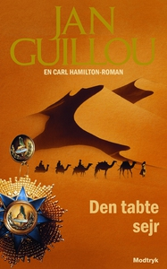Den tabte sejr (lydbog) af Jan Guillo