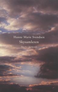 Skysamleren (e-bog) af Hanne Marie Sv