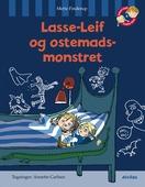 Lasse-Leif og ostemadsmonstret