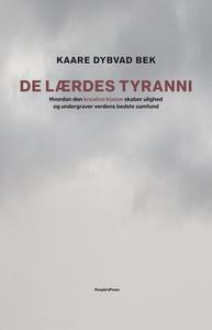 De lærdes tyranni (e-bog) af Kaare Dy