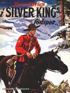 I Silver Kings fodspor (e-bog) af Jac