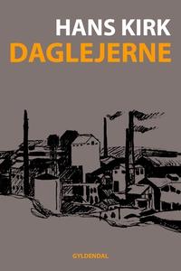 Daglejerne (e-bog) af Hans Kirk