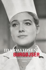 Burgøjser (e-bog) af Ida Davidsen, Ju