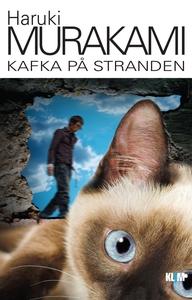 Kafka på stranden (e-bog) af Mette Holm, Haruki Murakami