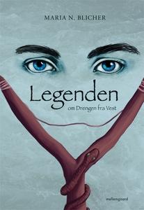 Legenden om Drengen fra Vest (e-bog)