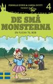 De små monsterna #4: En flicka till Bob
