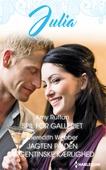 Spil for galleriet/Jagten på den argentinske kærlighed
