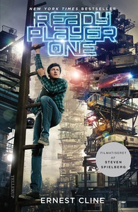 Ready Player One - Spillet om OASIS (