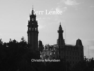 Herr Lenke (ebok) av Christina Amundsen