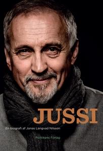 Jussi (e-bog) af Jonas Langvad Nilsso