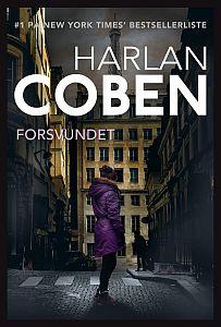 Forsvundet (lydbog) af Harlan Coben