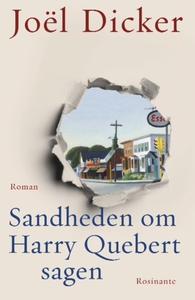 Sandheden om Harry Quebert-sagen (e-b