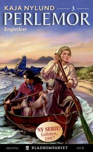 Engletårer (ebok) av Kaja Nylund