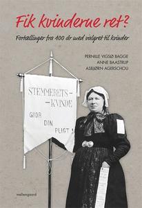 Fik kvinderne ret? (e-bog) af Pernill