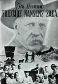 Fridtjof Nansens Saga del II
