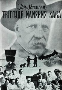 Fridtjof Nansens Saga del II (ebok) av Jon Sø