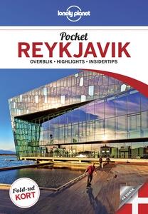 Pocket Reykjavik (e-bog) af Lonely Pl