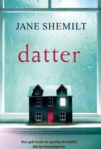 Datter (lydbog) af Jane Shemilt