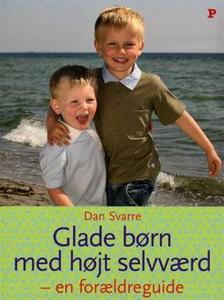 Glade børn med højt selvværd - en for