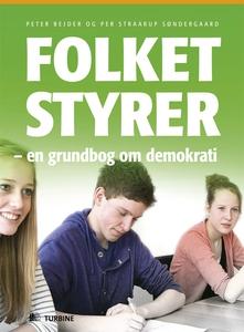 Folket styrer (e-bog) af Per Straarup
