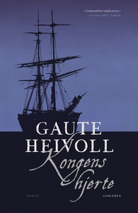 Kongens hjerte (e-bog) af Gaute Heivo