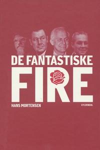 De fantastiske fire (e-bog) af Hans M