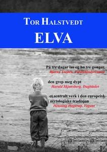 ELVA (ebok) av Tor Halstvedt