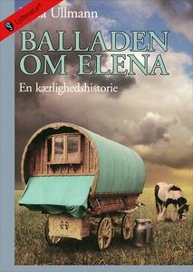 Balladen om Elena (lydbog) af Nina Ul