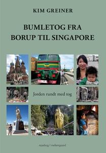 Bumletog fra Borup til Singapore (e-b