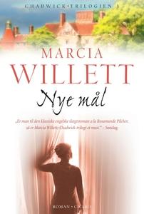Nye mål (e-bog) af Marcia Willett