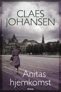 Anitas hjemkomst (lydbog) af Claes  J