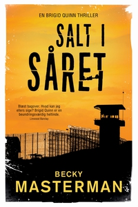 Salt i såret (e-bog) af Becky Masterm