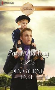 Den gyldne enke (e-bog) af Sarah Mall