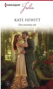 Den ensomme ulv (e-bog) af Kate Hewit