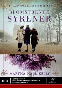 Blomstrende syrener (lydbog) af Marth