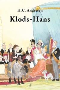 Klods-Hans (e-bog) af H. C. Andersen