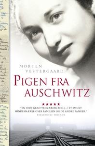 Pigen fra Auschwitz (e-bog) af Morten