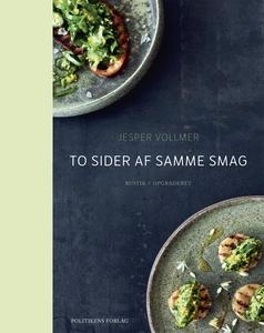 To sider af samme smag (e-bog) af Jes