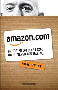 Amazon.com (e-bog) af Brad Stone