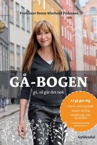 Gå-bogen (lydbog) af Bente Klarlund P